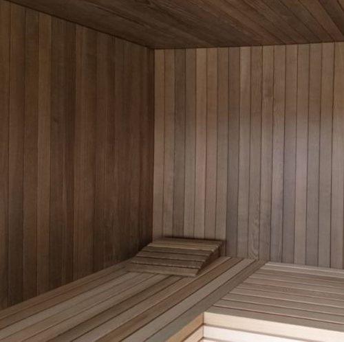 wohlig - Sauna <br/> Räuchereiche